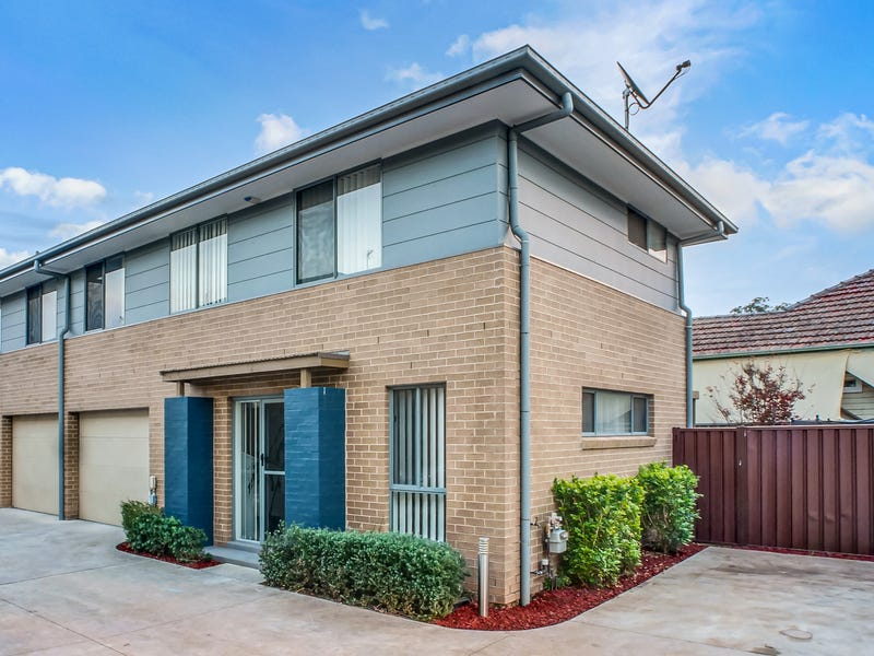 4/107 Princess Street, Werrington, NSW 2747