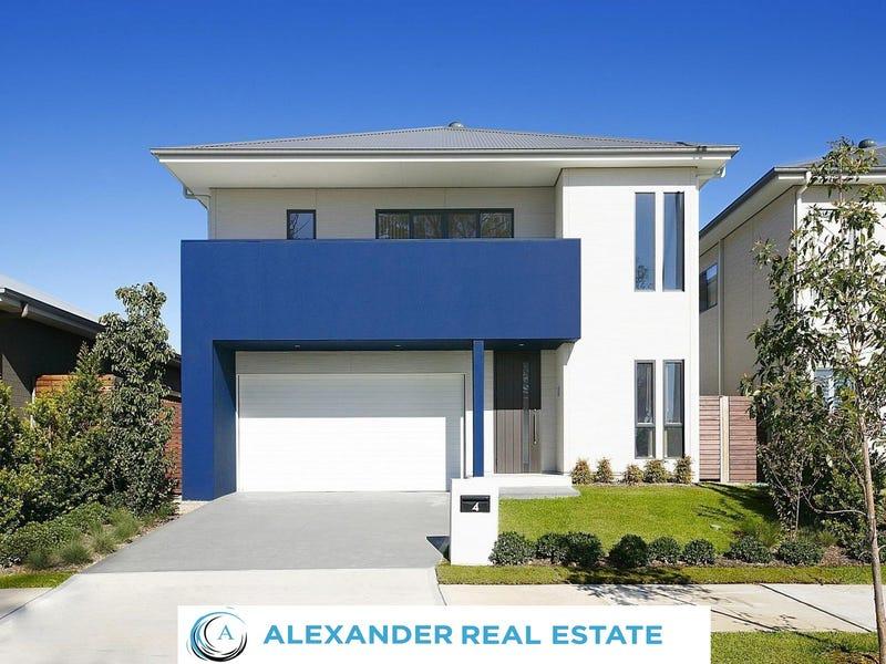 4 Gledswood Hills Drive, Gledswood Hills, NSW 2557