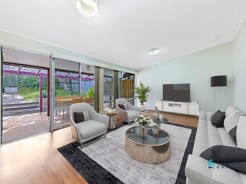 4/46 Stewart Street, Ermington, NSW 2115