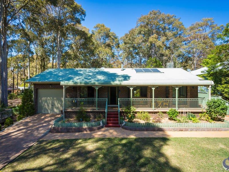 3 Johnston Way, Mystery Bay, NSW 2546