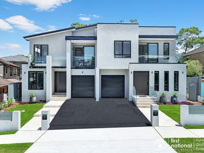 9B Towns Street, Gladesville, NSW 2111