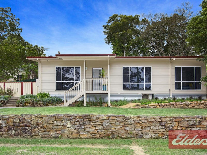 62 Nineteenth Street, Warragamba, NSW 2752