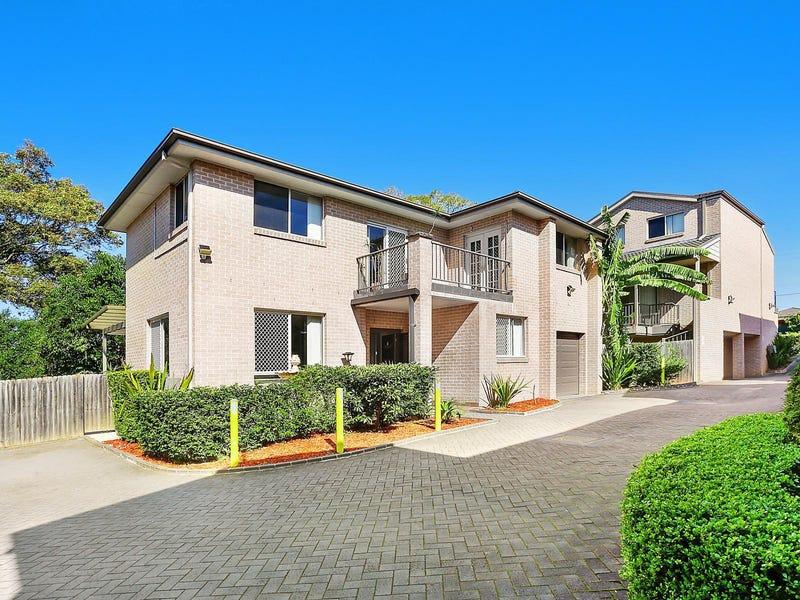 5/46 Pemberton Street, Parramatta, NSW 2150