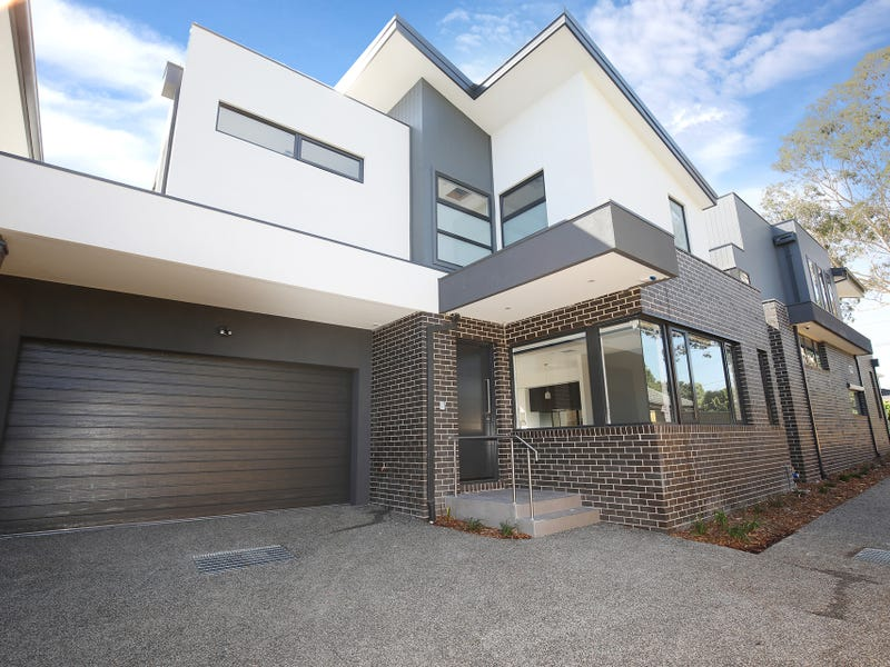 2/29 Baratta Street, Doncaster East, Vic 3109