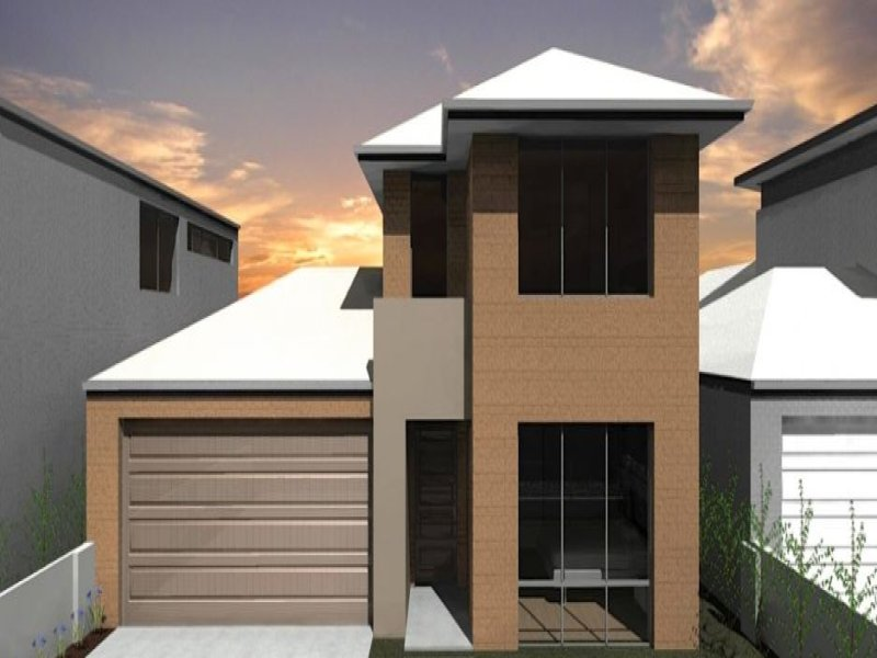 LOT 1480 Summerhome Parade, Capricorn, WA 6642