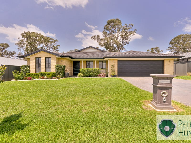 6 Blue Gum Place, Tahmoor, NSW 2573
