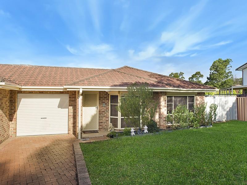 1/23 Porter Street, Minto, NSW 2566