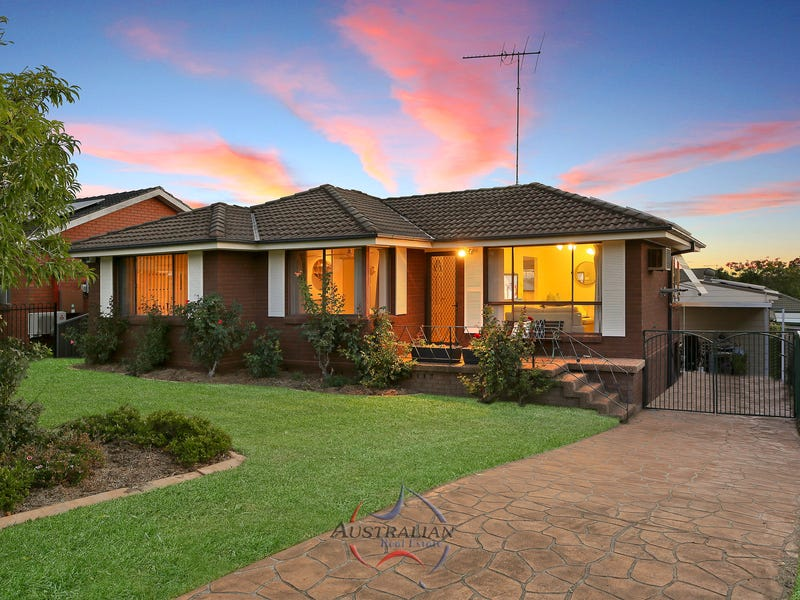 23 Mallee Street, Quakers Hill, NSW 2763