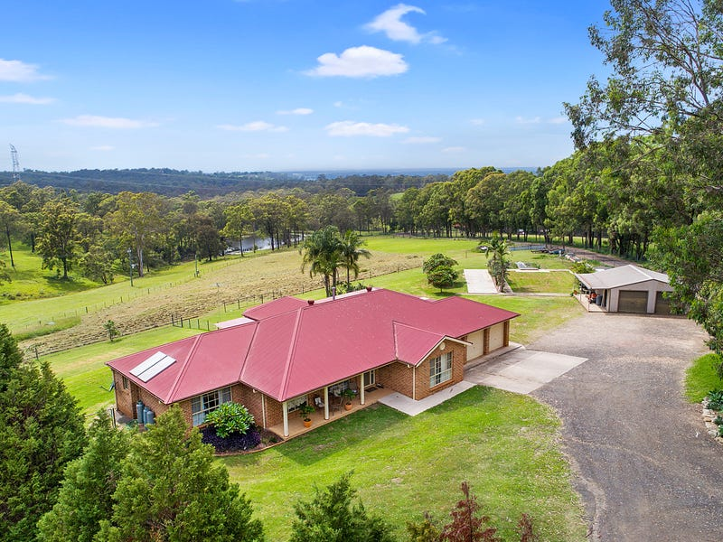547A Grose Vale Road, Grose Vale, NSW 2753
