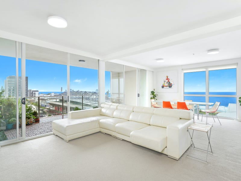 78/60 Harbour Street, Wollongong, NSW 2500