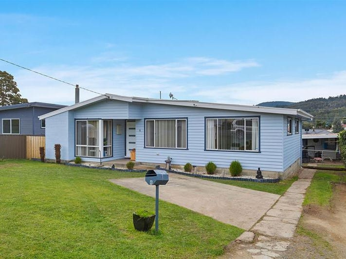 6 Fords Road, Geeveston, Tas 7116