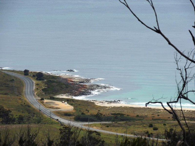 Lot Banticks Road, Four Mile Creek, Tas 7215