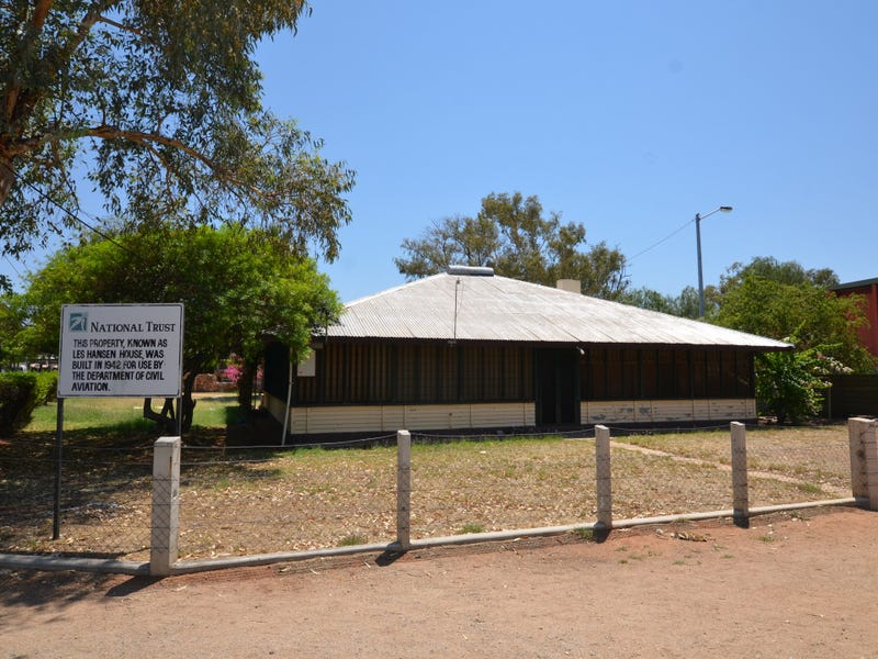 11 Stuart Terrace, Alice Springs, NT 0870