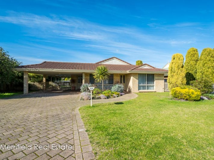 22 Ardross Crescent, Collingwood Park, WA 6330