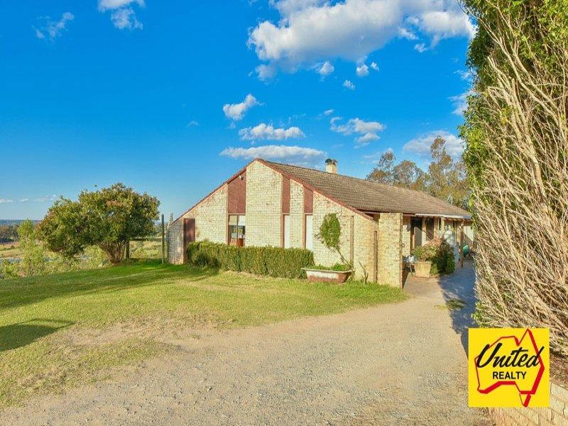 66 Frankum Drive, Orangeville, NSW 2570