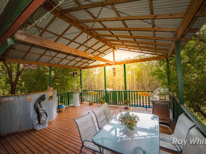438 Kangaroo Creek Road, Coutts Crossing, NSW 2460
