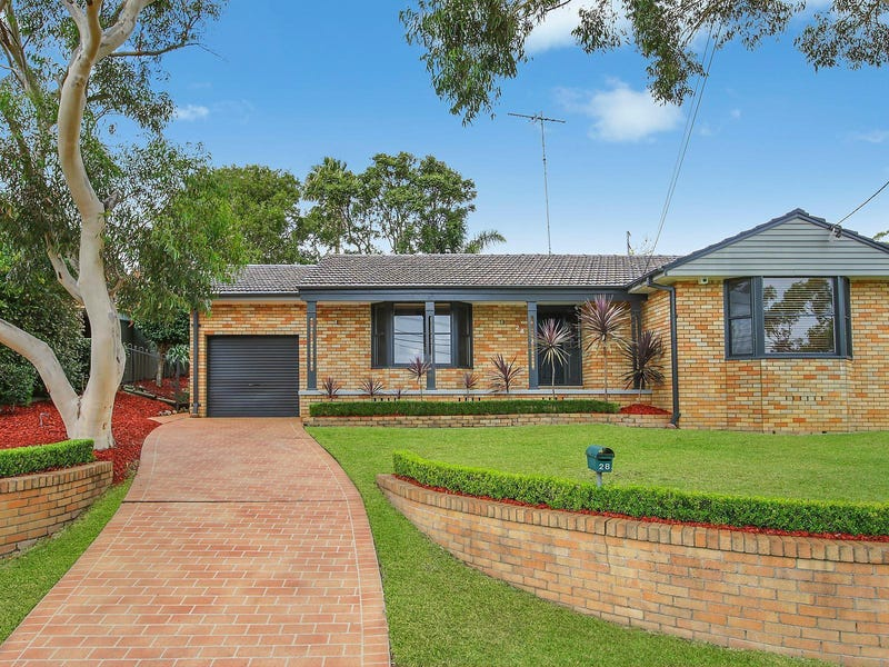 28 Laurina Avenue, Yarrawarrah, NSW 2233
