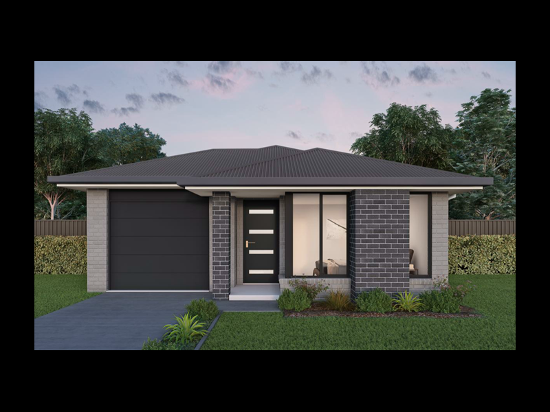 Lot 2 Mustang Avenue, Box Hill, NSW 2765
