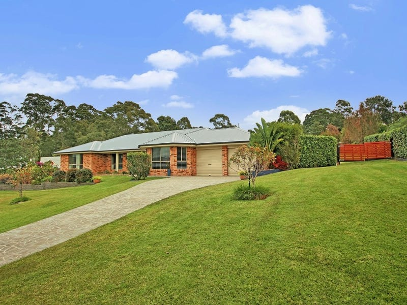 25 Bellfield Place, Tomerong