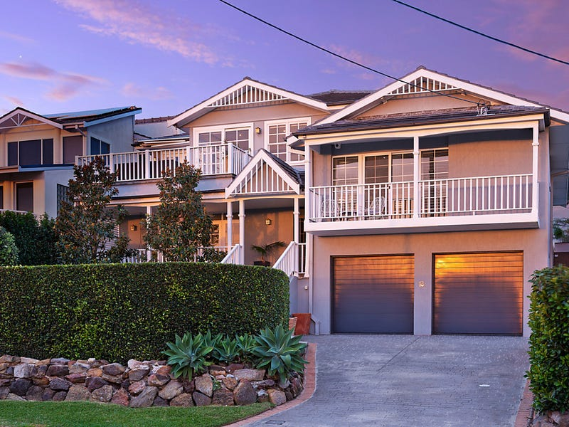 16 Tabalum Road, Balgowlah Heights, NSW 2093