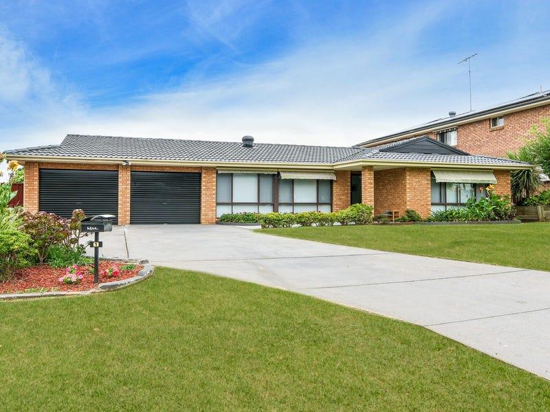 1 Niger Place, Kearns, NSW 2558
