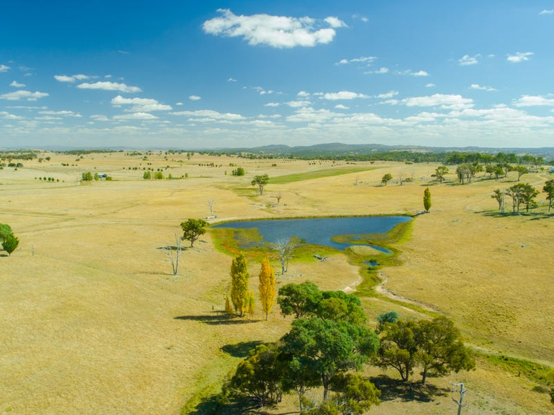 136 Bellbrook East Road, Armidale, NSW 2350