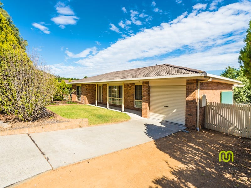 21 Ina Gregory Circuit, Conder, ACT 2906