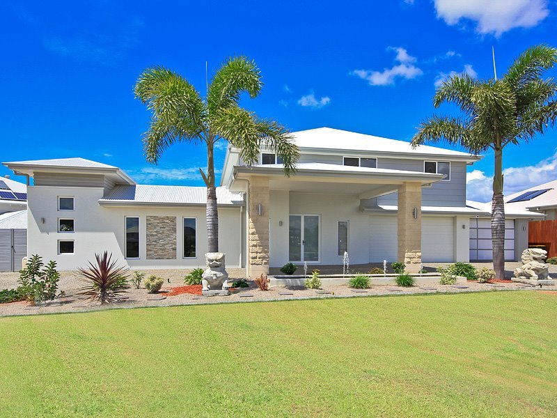 8 Hampden Street, North Lakes, Qld 4509