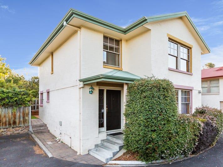 3/175 Melville Street, West Hobart, Tas 7000
