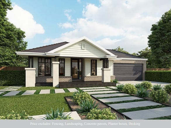 Lot 4807 Willandra Cct, Warragul
