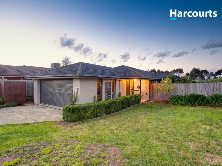 25 Matthew Circuit, Hastings, Vic 3915