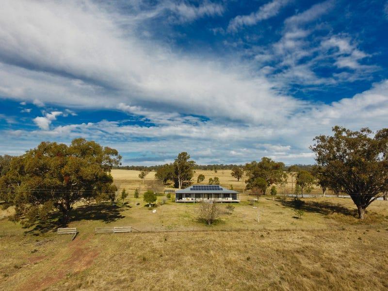 1314 Whitlow Road, Bingara, NSW 2404