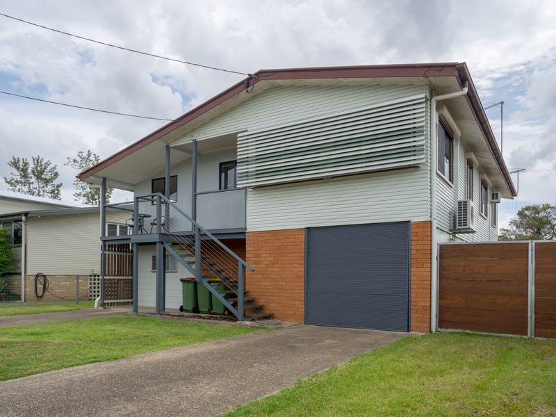 83 North Station Road, North Booval, Qld 4304