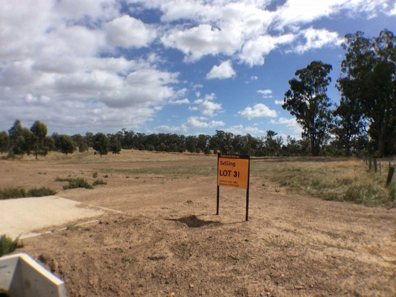 Lot 31 Bush Pea Drive, Seymour, Vic 3660