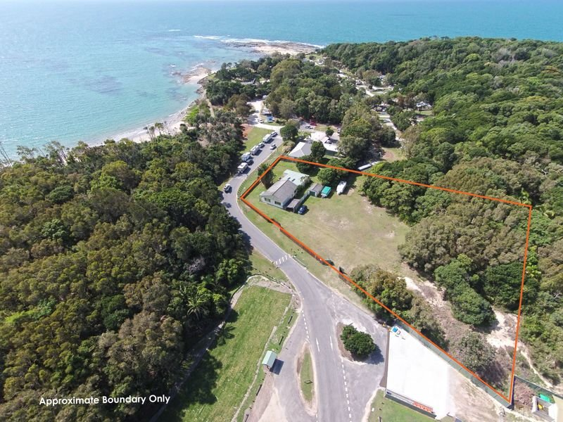 Lot 4 Iluka Road, Woody Head, NSW 2466