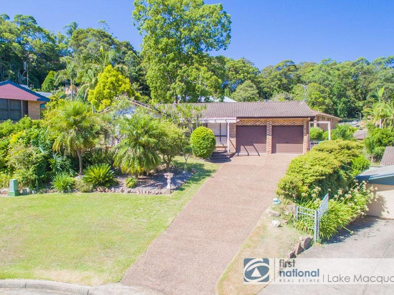 21 Eskdale Close, New Lambton Heights, NSW 2305