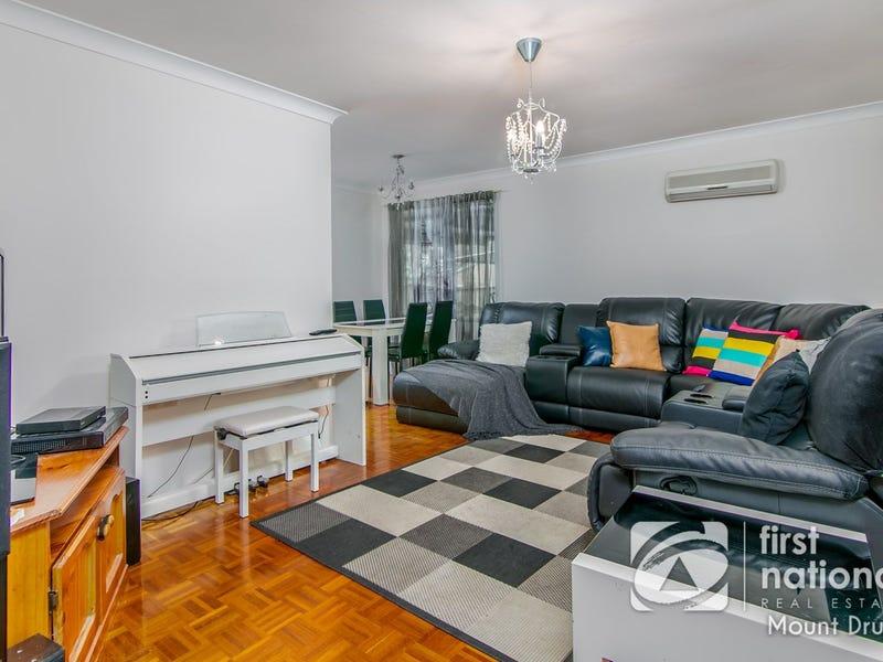 36 Hennesy Cres, Shalvey, NSW 2770