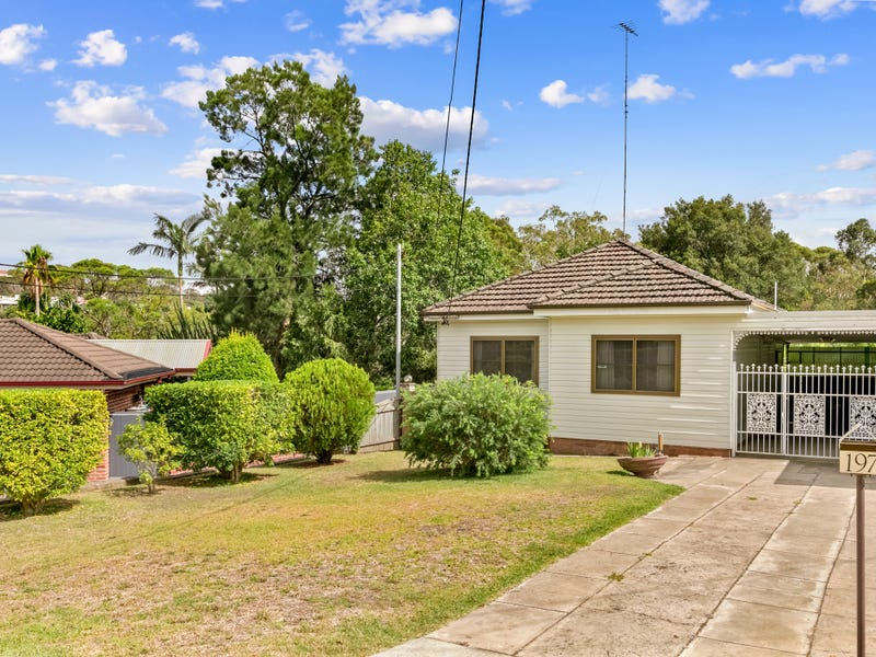 197 Oyster Bay Road, Oyster Bay, NSW 2225
