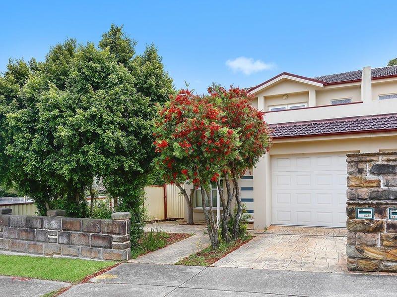 1/25 Maher Street, Hurstville, NSW 2220