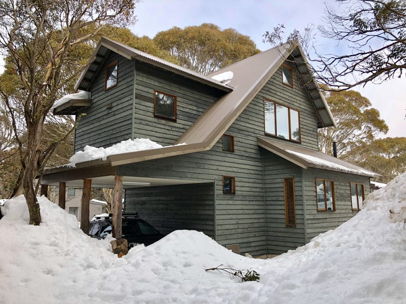 Secret Hut/1 Snow Pole Lane, Dinner Plain, Vic 3898