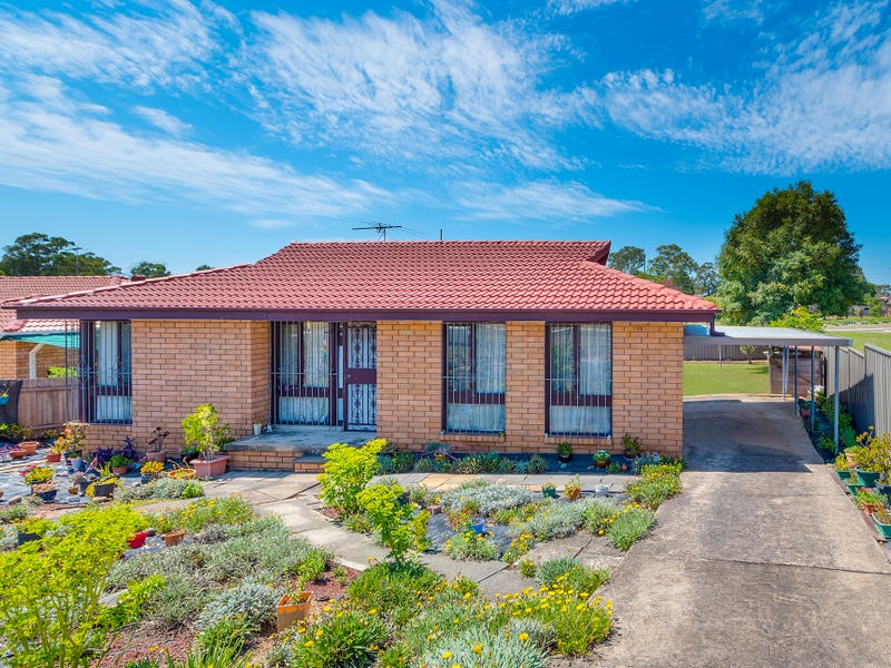 Address available on request, Bradbury, NSW 2560