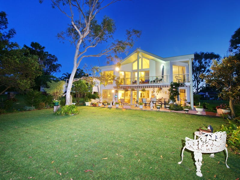1/57 Kent Gardens, Soldiers Point, NSW 2317