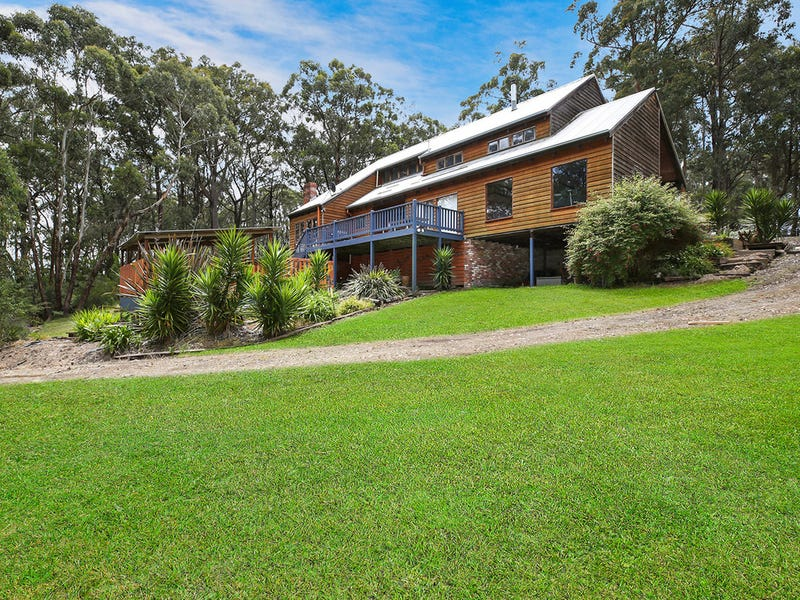 170 Frys Road, Gellibrand, Vic 3239