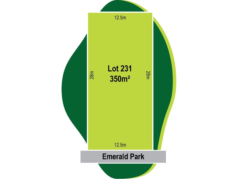 LOT 231 Emerald Park, Point Cook, Vic 3030