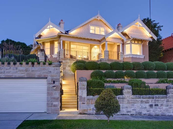 19 Ruby Street, Mosman, NSW 2088