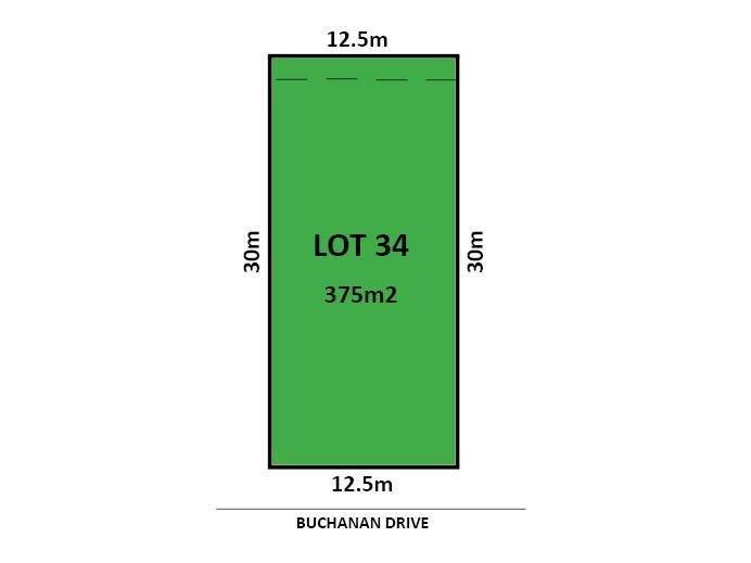 34 Lot,  33 Buchanan Drive, Rostrevor, SA 5073