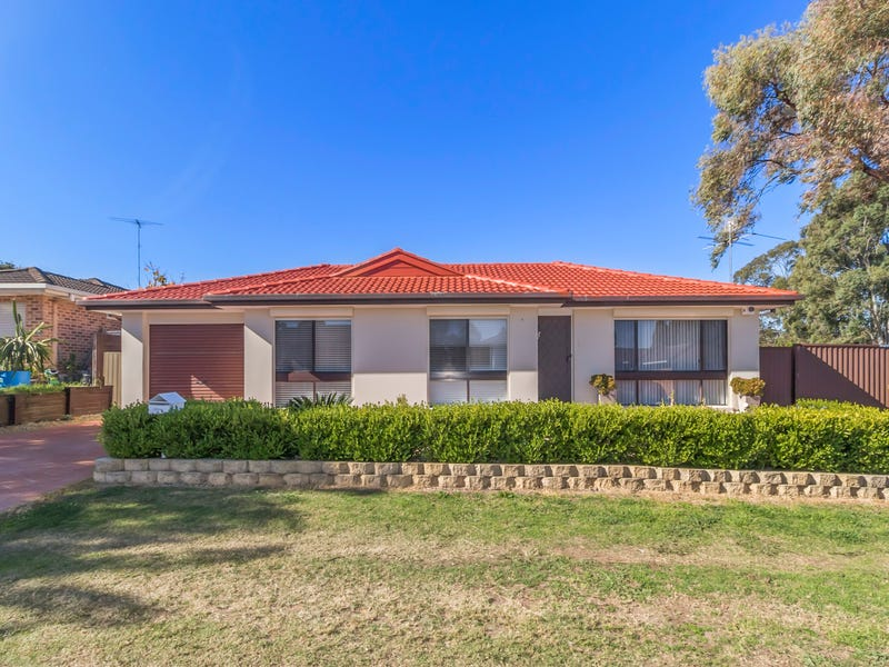 1 Cave Close, Green Valley, NSW 2168