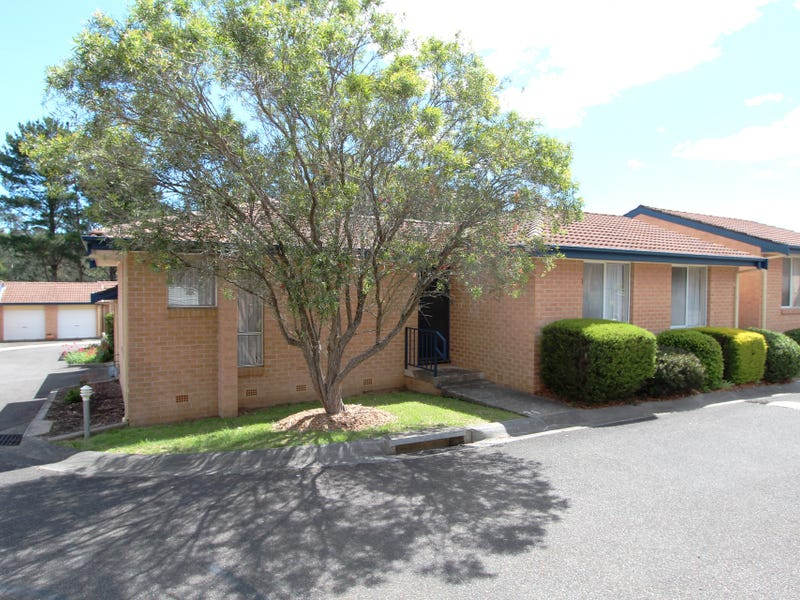 Property Prices In Moss Vale