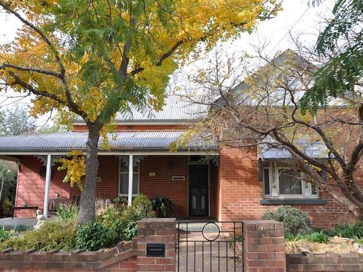 14 Wambat Street, Forbes, NSW 2871