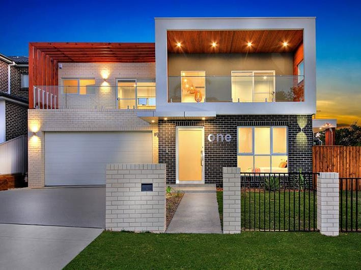 1 Rowell Street, Revesby Heights, NSW 2212